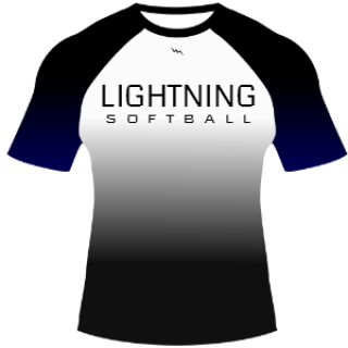 Sublimated Softball Shirts | Custom Softball Jersey