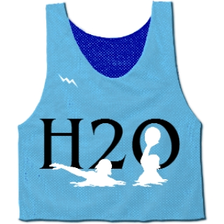 Water Polo Pinnies