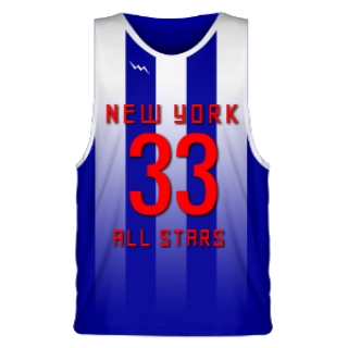 Basketball Pinnies | Design Uniforms For Basketball