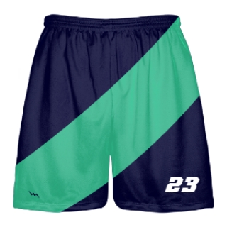 Shorts Navy Pack - Lacrosse Shorts