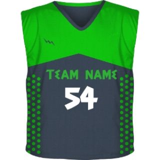 Fighter Lacrosse Pack Reversible Jersey