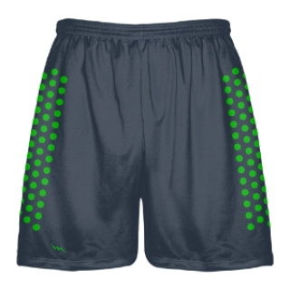 Fighter Lacrosse Pack Shorts