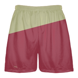 LightningGoal Lacrosse Pack Shorts