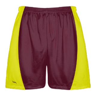 LightningStroke Lacrosse Pack Shorts