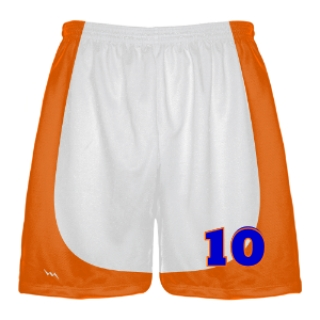 LightningBolt Lacrosse Pack Shorts