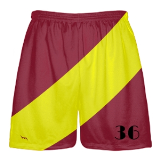 Lacrosse Uniform Shorts - Team Shorts Lacrosse