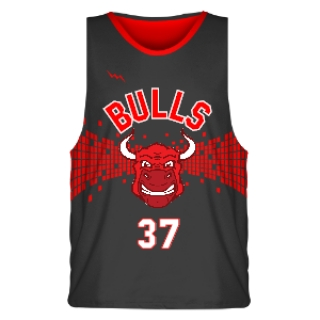 Bulls Basketball Jerseys