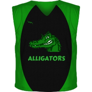 ALLIGATORS LACROSSE PINNIE