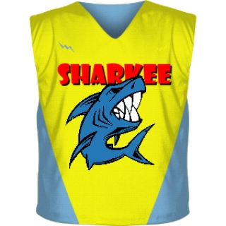 Sharkee Lacrosse Uniforms