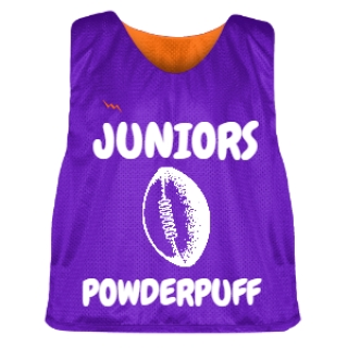 Powderpuff Jerseys Juniors