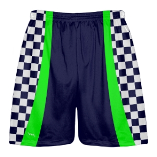 Custom Lacrosse Shorts - Youth Lacrosse Shorts