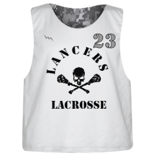 Custom Lacrosse Jerseys