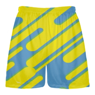 Lightning Wear Lacrosse Shorts