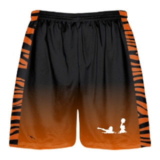 Sublimated Water Polo Shorts