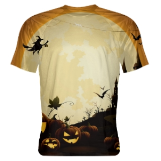 Halloween Shooter Shirts