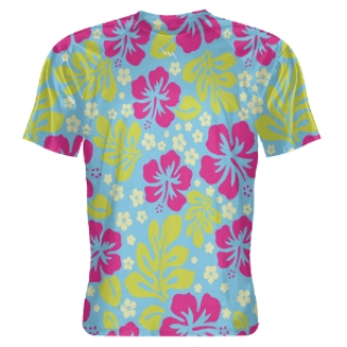 Hawaiian Shooter Shirts