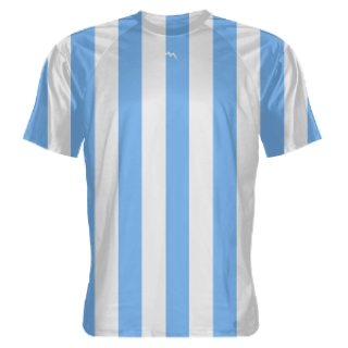Argentina Flag Shooter Shirts