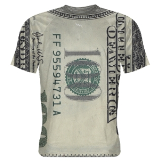 Hundred Dollar Shooter Shirts