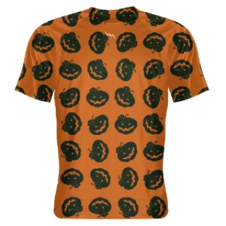 Halloween Shooter Shirts Lacrosse