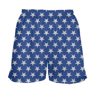 Girls Stars Shorts
