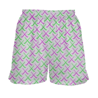 Girls Field Hockey Shorts