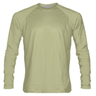 Vegas Gold Long Sleeve Shooter Shirts
