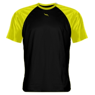 Yellow Shooter Shirts