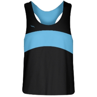 Black Field Hockey Uniforms