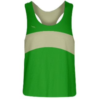 Green Field Hockey Uniforms