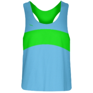 Light Blue Field Hockey Uniforms