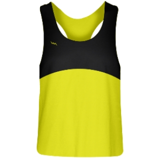 Racerback Field Hockey uniforms