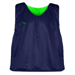 Soccer Pinnies - Custom Reversible Jersey