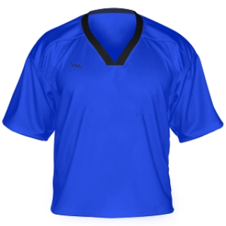 Royal Blue Lacrosse Uniforms