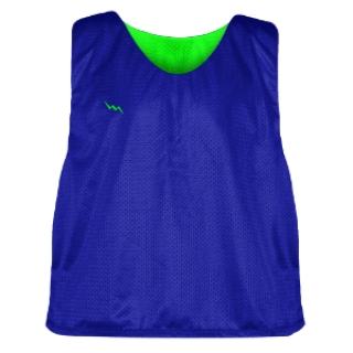 Youth Soccer Pinnies