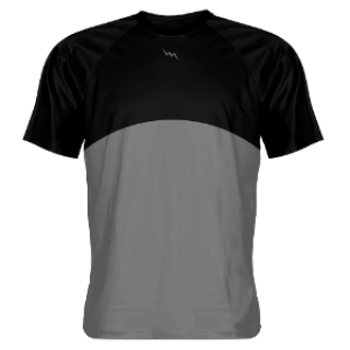 Black Basketball Shooter Shirts