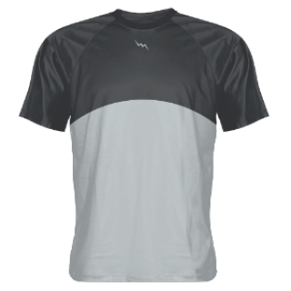 Silver Basketball Shooter Shirts