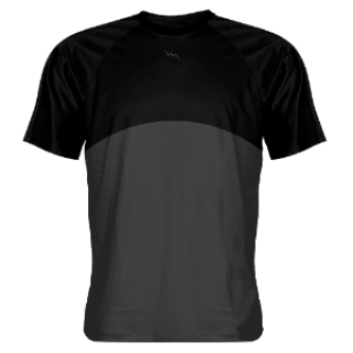 Charcoal Basketball Shooter Shirts