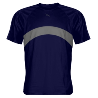 Navy Basketball Shooter Shirts