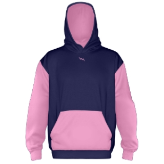 Custom Pink Sweatshirts
