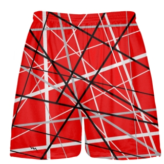 Customize Your Own Lacrosse Shorts