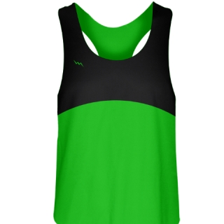 Girls Lacrosse Uniforms Kelly Green
