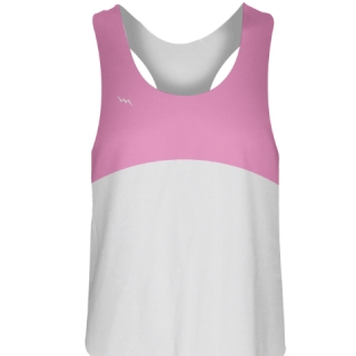 Girls Lacrosse Uniforms Pink