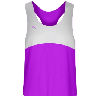 Lacrosse Uniforms Womens Purple