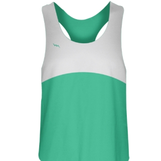 Girls Lacrosse Uniforms Teal
