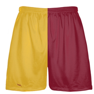 Youth Football Shorts