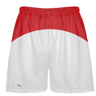 Design Your Own 100% Custom Football Shorts