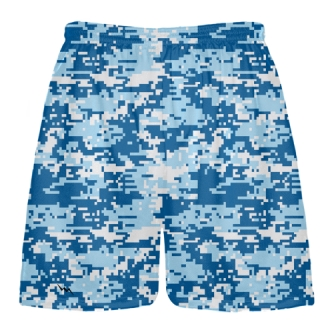 Flag Football Shorts for Kids