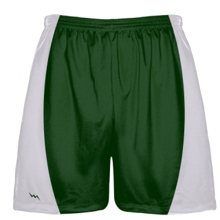 Forest Green Football Shorts