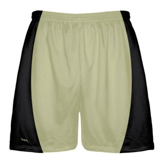 Vegas Gold Football Shorts
