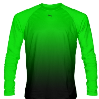 Customize Long Sleeve Basketball Shooter Shirts